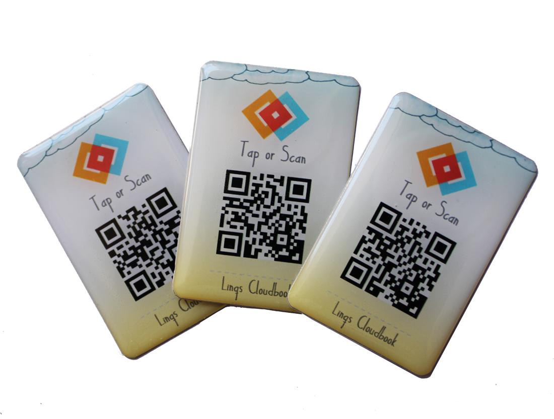 LINQS Cloudbook