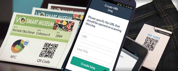 Deferred Encoding of LINQ Tags